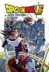 Dragon Ball Super - 14