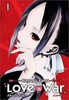 Kaguya Sama - Love is War #01