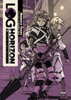 Log Horizon # 3