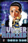 Hunter x Hunter vol. 08