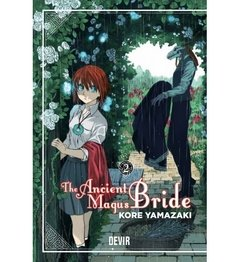 The Ancient Magus Bride  # 2