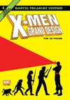 X-Men  Grand Design  vol 01