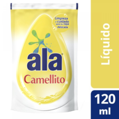 ALA CAMELLITO  REGULAR  450ml- - comprar online