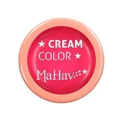 MAHAV - sombra colorida em creme cream color - comprar online