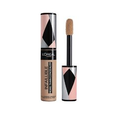 Corrector Infallible 24hs Full Wear 329 Cashew 11ml