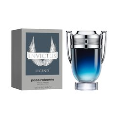 Paco Rabanne Invictus Legend EDP 100ml Promo