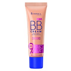Rimmel BB Cream Medium 002 30ml
