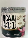 BCAA 4:1:1 210G FRUIT PUNCH - FORSTER