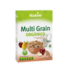 MULTI GRAIN ORGÂNICO 250G - NATIVE