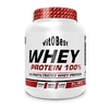 WHEY PROTEIN 100 SABOR STRAWBERRY 907G - VITOBEST