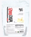 WAXY MAIZE 1KG - STEEL NUTRITION
