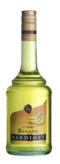 Bardinet Banane Licor 700ml