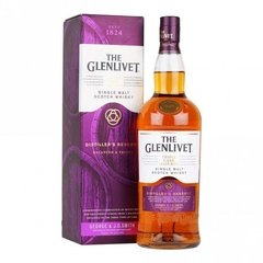 The Glenlivet Masters Destiller Whisky Single Malt 1lt - comprar online