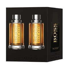 Hugo Boss The Scent Duo (2 X EDT 50 ML)