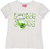 Blusa Momi Mini Infantil Bubble Juice J3264