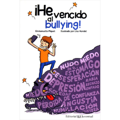 He vencido al bullying