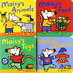 Maisy's Litlle Library - comprar online