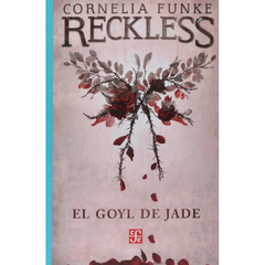 Reckless - El goyl de jade