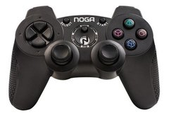 JOYSTICK PS2-PS3-PC WIRELESS NG3090 BLACK