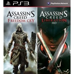 Assassin's Creed Liberation y Freedom Cry
