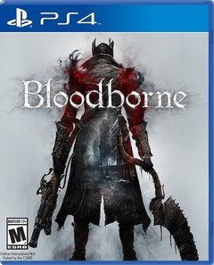 BLOODBORNE PS4 FISICO