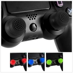 CUBRE GRIPS REFORZADOS PS4-PS5