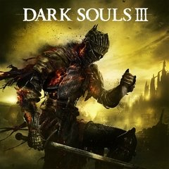 DARK SOULS III PS4 DIGITAL