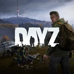 DAYZ PS4 DIGITAL