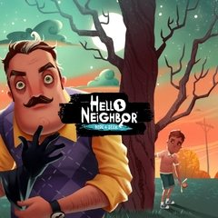 Hello Neighbor - Hide and Seek