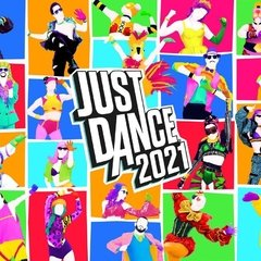 JUST DANCE 2021 - PS4 DIGITAL