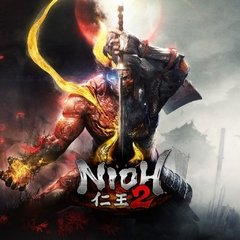Nioh 2 PS4 Digital
