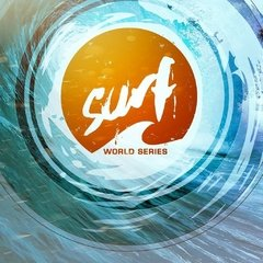 SURF WORLD SERIES - PS4 DIGITAL