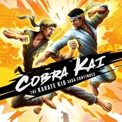 COBRA KAI - PS4 DIGITAL