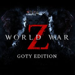 WORLD WAR Z GOTY EDITION - PS4 DIGITAL