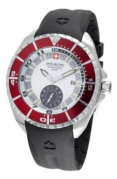 Reloj Swiss Military 6-4095-04-1-004 Joyeria Chiarezza