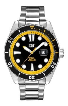 Reloj Cat Caterpillar Yr.141.11.124 Joyeria Chiarezza
