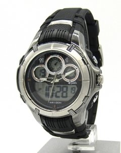 Reloj Paddle Watch 14108 Crono Timer Superprecio (121217)