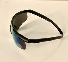 Lentes Espejados  UV 400 protection Running Bike Trail Unisex Modelo Paris - tienda online