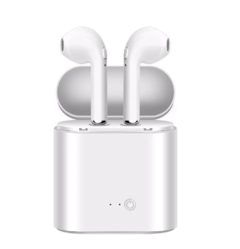 Auriculares Bluetooth In Ear Earpods AirPods Android iPhone I7S - tienda online