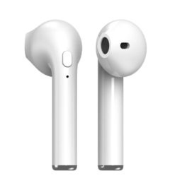 Auriculares Bluetooth In Ear Earpods AirPods Android iPhone I7S - FotoRun Shop