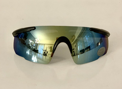 Lentes Espejados  UV 400 protection Running Bike Trail Unisex Modelo Paris - comprar online