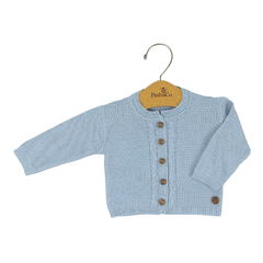 Cardigan Tricot - Petit & Co