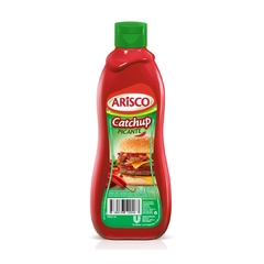 Catchup Arisco Picante 390g