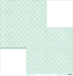 Papel - Essencial Set Aqua - Base 08 - Carina Sartor