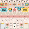 Papel - Click and love - Hello - Goodies