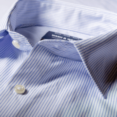 CAMISA WASH AND WEAR CILI - comprar online