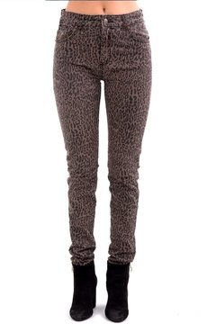 PANTALON LEOPARDO (26215) en internet
