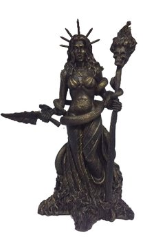HECATE 26CM