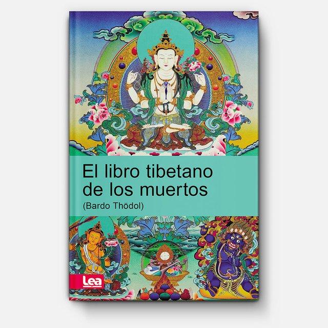 El Libro Tibetano De Los Muertos Nva Ed