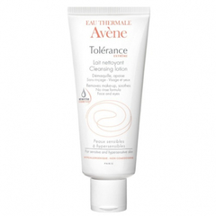 AVENE TOLERANCE EXTREME LECHE LIMPIADORA X200ML.
